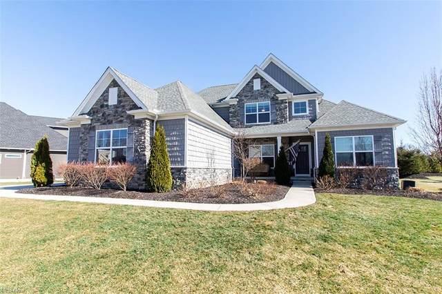 6127 Summer Lake Drive, Medina, OH 44256 (MLS #4260274) :: The Art of Real Estate