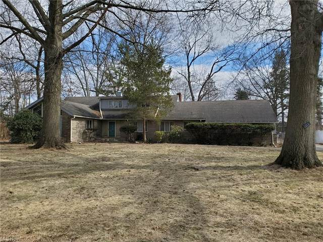 2211 Fifth Avenue, Youngstown, OH 44504 (MLS #4260284) :: RE/MAX Trends Realty