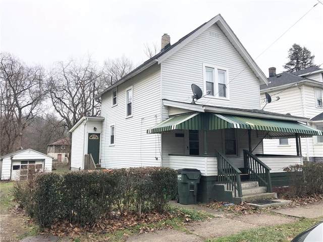 1200 13th Street SE, Massillon, OH 44646 (MLS #4260291) :: RE/MAX Trends Realty