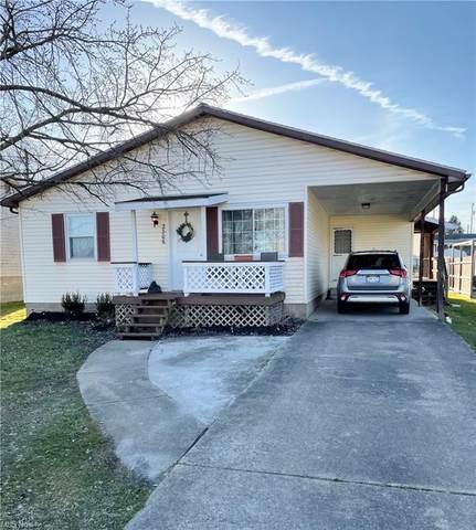2306 Pennsylvania Avenue, Parkersburg, WV 26101 (MLS #4260301) :: Keller Williams Legacy Group Realty