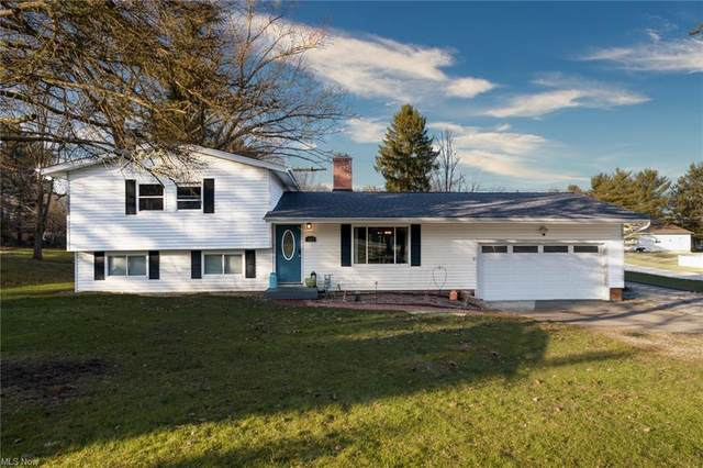 1557 Bellus Road, Hinckley, OH 44233 (MLS #4260309) :: RE/MAX Trends Realty