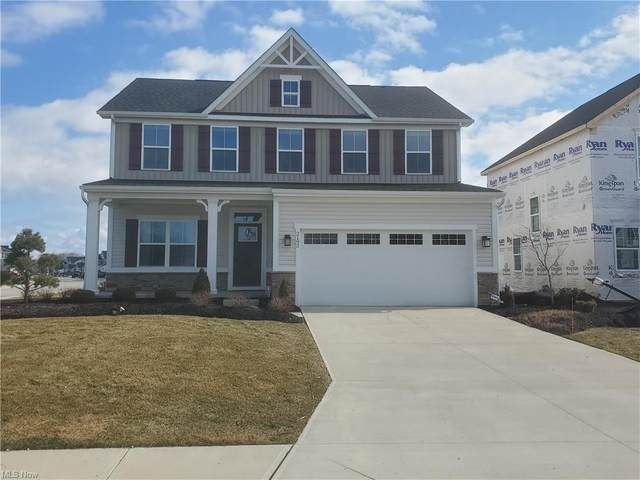 2193 Canterbury Drive, Willoughby, OH 44094 (MLS #4260320) :: The Crockett Team, Howard Hanna