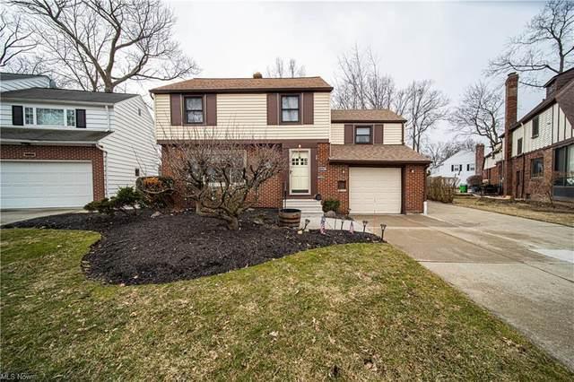 27120 Fullerwood Drive, Euclid, OH 44132 (MLS #4260375) :: Keller Williams Legacy Group Realty