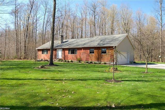 5759 Us Highway 6, Rome, OH 44085 (MLS #4260391) :: The Crockett Team, Howard Hanna