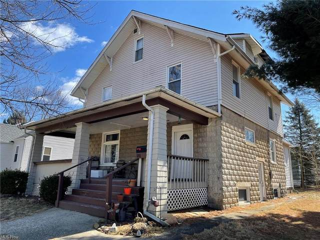 188 Montgomery Boulevard, New Concord, OH 43762 (MLS #4260393) :: Keller Williams Legacy Group Realty