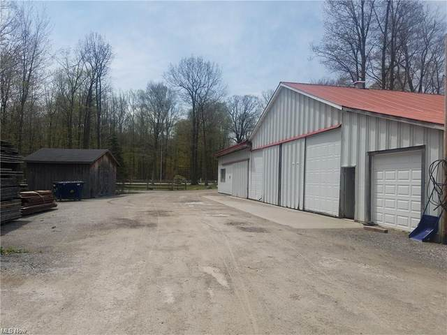 5759 Us Highway 6, Rome, OH 44085 (MLS #4260398) :: The Crockett Team, Howard Hanna