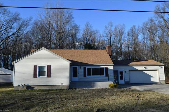 3950 Crum Road, Austintown, OH 44515 (MLS #4260424) :: RE/MAX Trends Realty