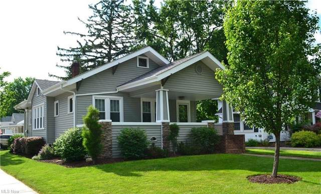 503 N Court Street, Medina, OH 44256 (MLS #4260433) :: The Art of Real Estate