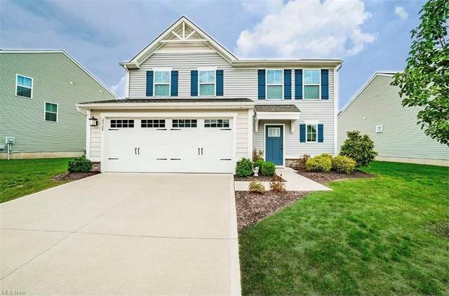 6528 Morning Glory Lane, Medina, OH 44256 (MLS #4260437) :: The Art of Real Estate