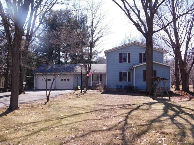 36777 Center Ridge Road, North Ridgeville, OH 44039 (MLS #4260440) :: TG Real Estate