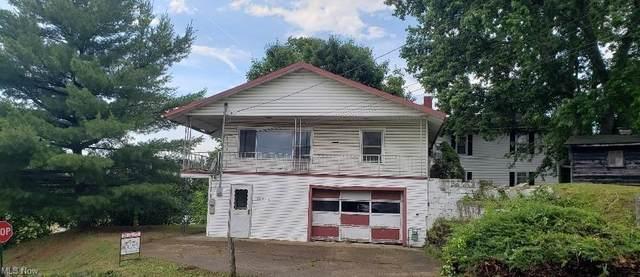 105 E Washington Street, Loudonville, OH 44842 (MLS #4260443) :: TG Real Estate