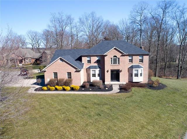 901 Ravine Drive S, McDonald, OH 44437 (MLS #4260466) :: The Art of Real Estate
