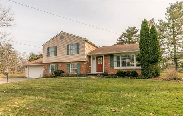 5293 Rustic Hills Drive, Medina, OH 44256 (MLS #4260492) :: The Art of Real Estate