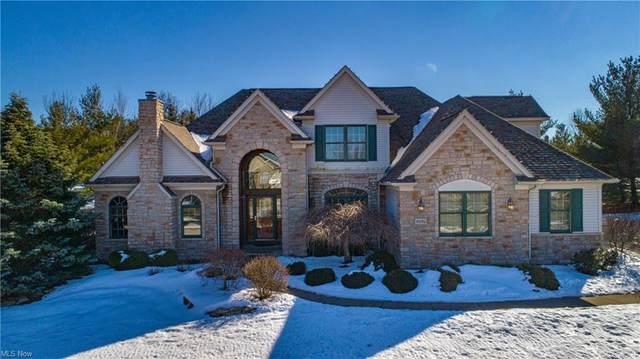 4090 Fairway Drive, Medina, OH 44256 (MLS #4260560) :: The Art of Real Estate