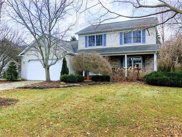 4590 White Angel Drive, Perry, OH 44081 (MLS #4260570) :: The Art of Real Estate