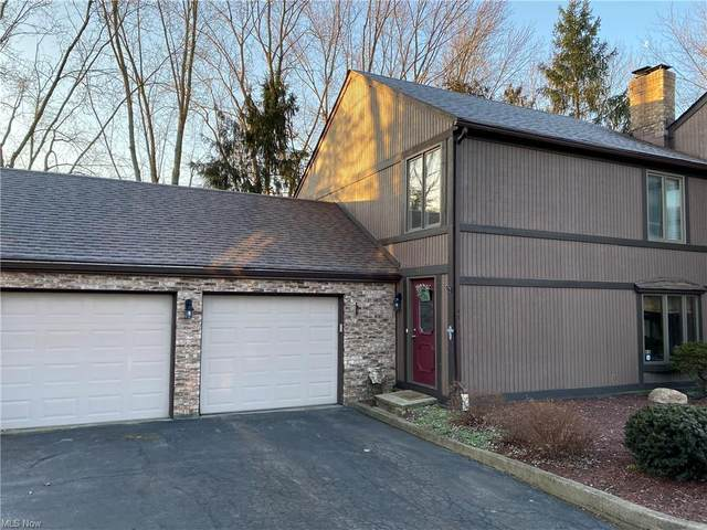 5155 Park Drive, Medina, OH 44256 (MLS #4260572) :: The Art of Real Estate