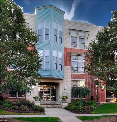 2079 Random Road #209, Cleveland, OH 44106 (MLS #4260573) :: Keller Williams Legacy Group Realty
