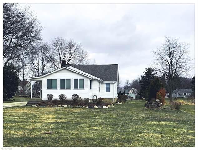 69 Ferguson Drive, Tallmadge, OH 44278 (MLS #4260586) :: Keller Williams Legacy Group Realty