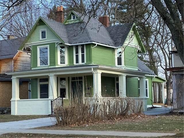 237 Ray Avenue NW, New Philadelphia, OH 44663 (MLS #4260594) :: Tammy Grogan and Associates at Keller Williams Chervenic Realty