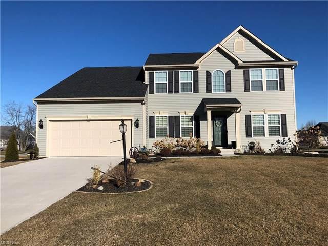 2567 Daegan Drive, Avon, OH 44011 (MLS #4260613) :: The Art of Real Estate