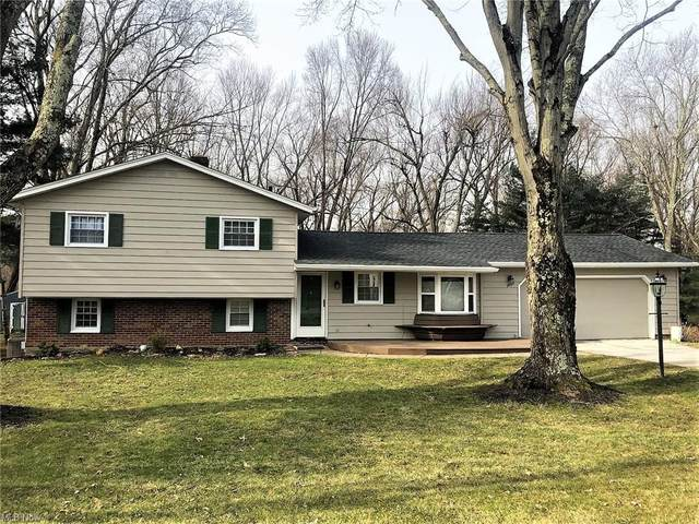 3032 Bancroft Road, Fairlawn, OH 44333 (MLS #4260656) :: The Art of Real Estate