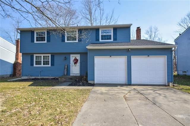876 Wimbleton Drive, Medina, OH 44256 (MLS #4260676) :: The Art of Real Estate