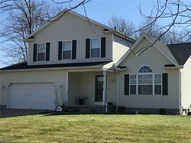 950 Norwegian Wood Drive, Medina, OH 44256 (MLS #4260725) :: TG Real Estate