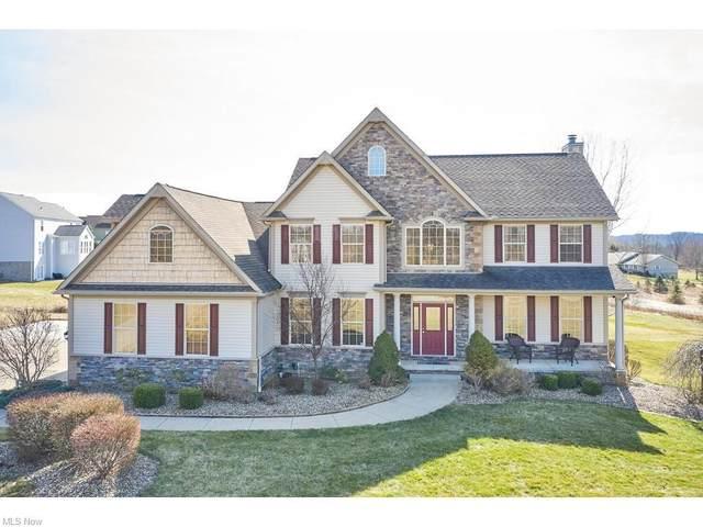 2434 Ridge Top Drive, Wadsworth, OH 44281 (MLS #4260748) :: Keller Williams Chervenic Realty