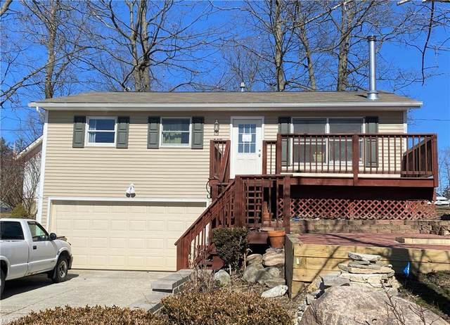 447 Playland Parkway, Chippewa Lake, OH 44215 (MLS #4260800) :: TG Real Estate