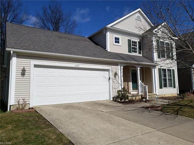 4637 Jefferson Lane #6, Cleveland, OH 44143 (MLS #4260806) :: TG Real Estate