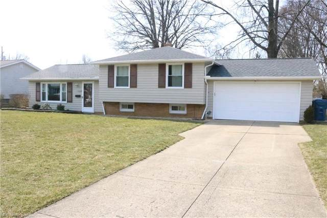5630 Revere Drive, North Olmsted, OH 44070 (MLS #4260840) :: TG Real Estate