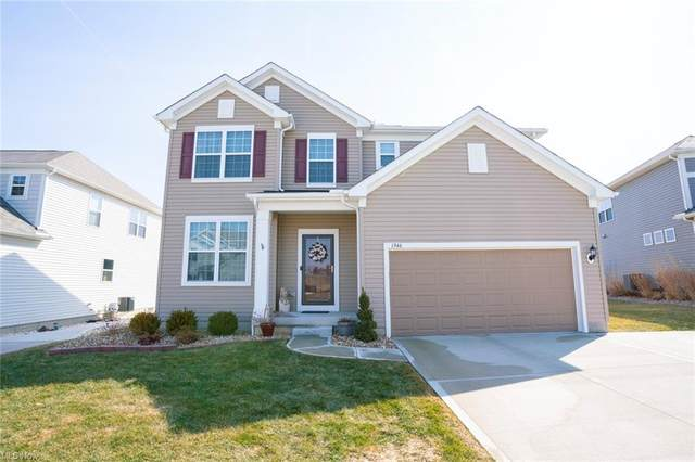 1946 Leisure Lane, Stow, OH 44224 (MLS #4260841) :: The Crockett Team, Howard Hanna