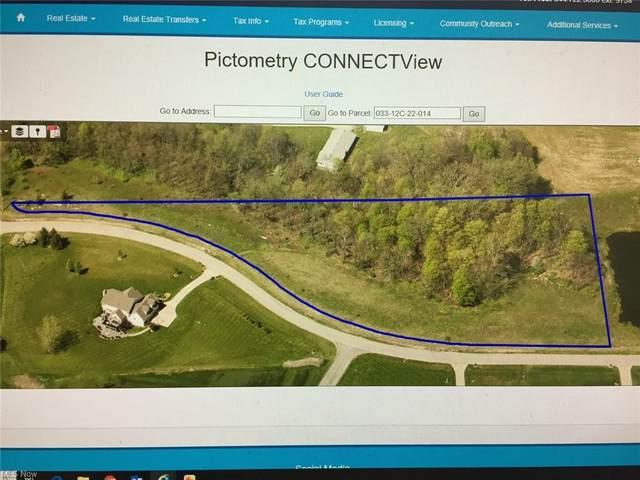 Lot 28 Ridge Top Drive, Sharon, OH 44281 (MLS #4261001) :: Keller Williams Chervenic Realty