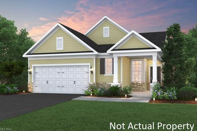Lot 34 Loridan Drive, Westerville, OH 43081 (MLS #4261061) :: The Tracy Jones Team