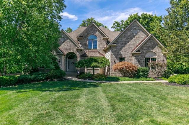 5566 Ridgewood Lane, Brecksville, OH 44141 (MLS #4261111) :: The Crockett Team, Howard Hanna