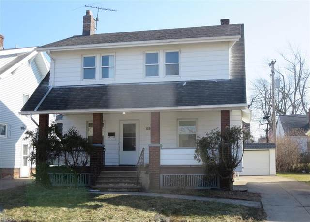 10618 Wadsworth Avenue, Garfield Heights, OH 44125 (MLS #4261123) :: Keller Williams Legacy Group Realty