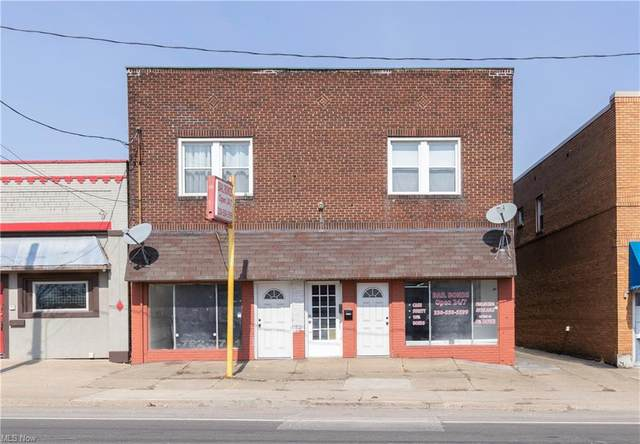 2712 Mahoning Avenue, Youngstown, OH 44509 (MLS #4261136) :: TG Real Estate