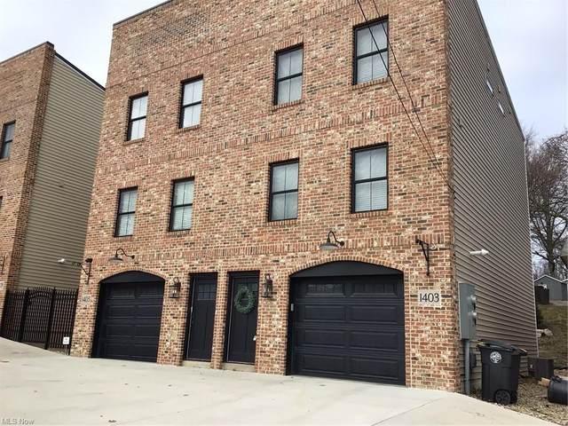 1403 Bridge Street, Ashtabula, OH 44004 (MLS #4261187) :: The Holden Agency