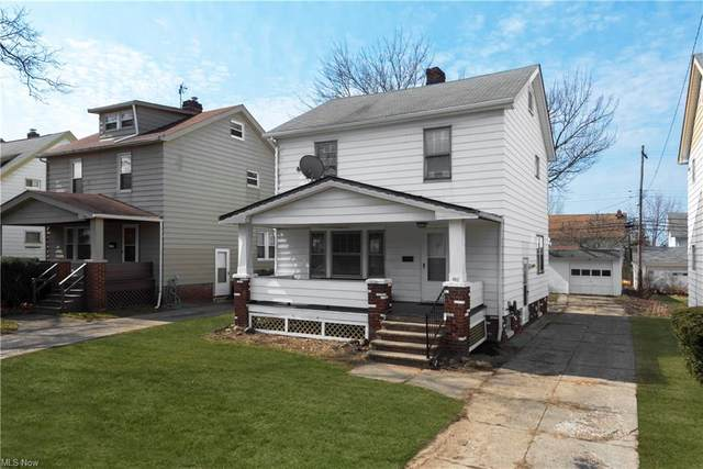 4912 E 85th Street, Garfield Heights, OH 44125 (MLS #4261199) :: RE/MAX Trends Realty