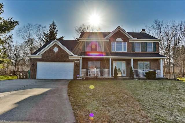 9932 Brookhill Circle, Twinsburg, OH 44087 (MLS #4261203) :: RE/MAX Trends Realty