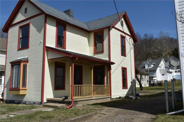 328 N 15th Street, Coshocton, OH 43812 (MLS #4261218) :: Tammy Grogan and Associates at Cutler Real Estate