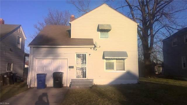 3861 Strandhill Road, Cleveland, OH 44128 (MLS #4261241) :: The Crockett Team, Howard Hanna