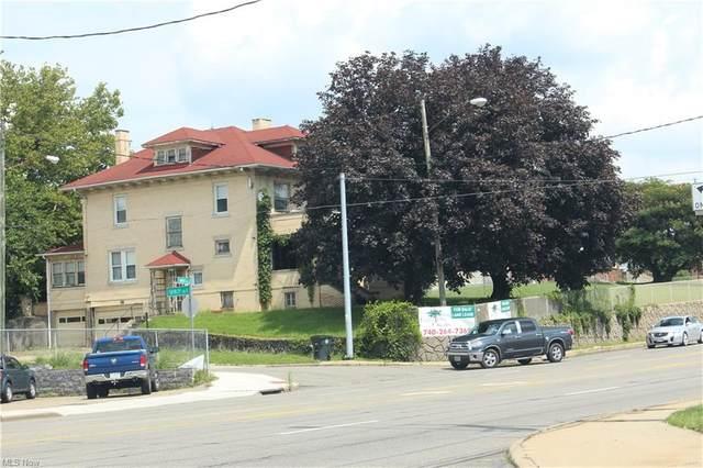 2119 Sunset Boulevard, Steubenville, OH 43952 (MLS #4261253) :: Keller Williams Chervenic Realty
