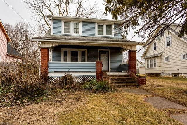 910 W 21st Street, Lorain, OH 44052 (MLS #4261314) :: The Crockett Team, Howard Hanna