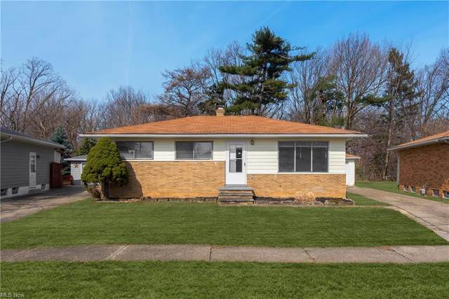 4318 W 10th Street, Cleveland, OH 44109 (MLS #4261319) :: RE/MAX Trends Realty