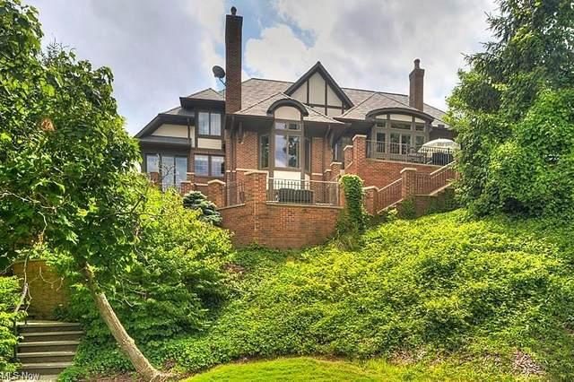 19 E Hanna Lane, Bratenahl, OH 44108 (MLS #4261327) :: TG Real Estate