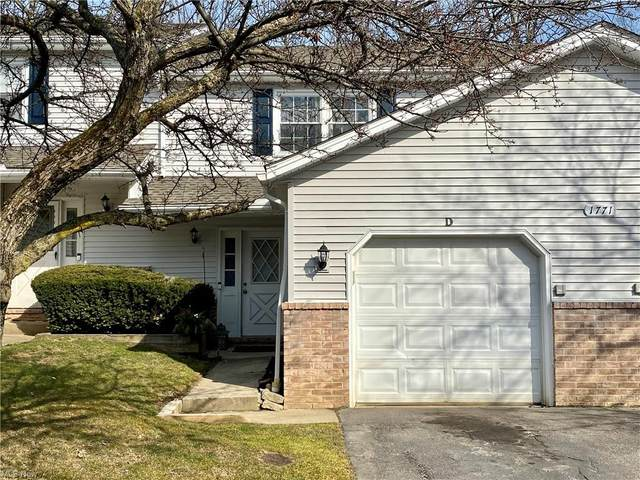 1761 Rolling Hills Drive 5 Units, Twinsburg, OH 44087 (MLS #4261391) :: Keller Williams Legacy Group Realty