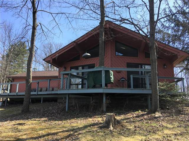 1266 Tupelo Lane, West Salem, OH 44287 (MLS #4261392) :: Keller Williams Chervenic Realty