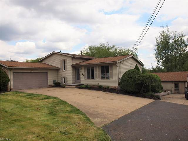 8326 Fulton Drive NW, Massillon, OH 44646 (MLS #4261395) :: The Jess Nader Team   REMAX CROSSROADS