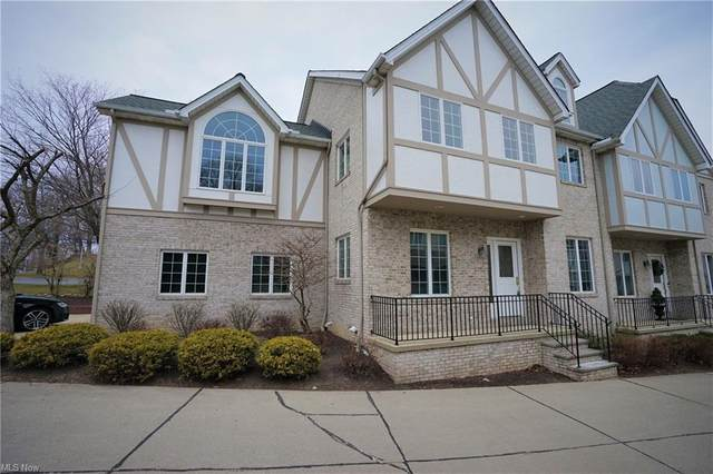 22480 Lake Road #12, Rocky River, OH 44116 (MLS #4261420) :: The Art of Real Estate